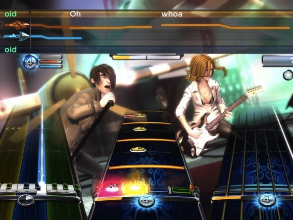 New Rock Band DLC on the way - 49610