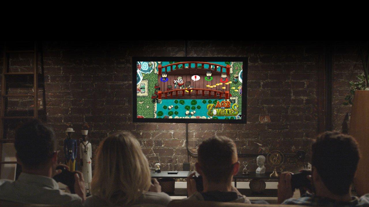 Razer Unleashes the Forge TV