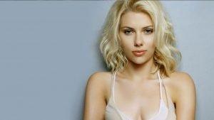 Scarlett Johansson To Appear In Ghost In The Shell Film