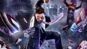 Saints Row IV: Re-Elected (PS4) Review