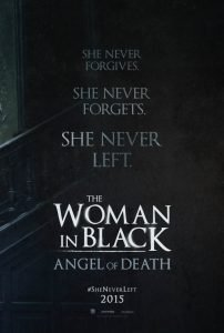The Woman In Black 2: Angel Of Death (Movie) Review 4