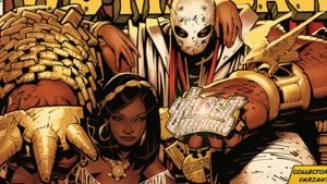 The Relationship Between Comics and Hip-Hop - 2015-01-20 17:50:09