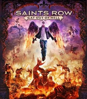 Saints Row: Gat Out Of Hell (PS4) Review 5