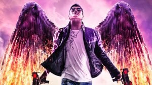 Saints Row: Gat Out Of Hell (PS4) Review