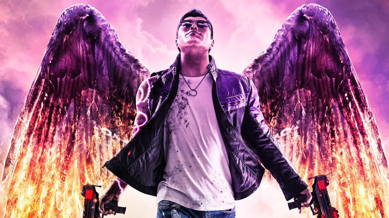 Saints Row: Gat Out Of Hell (PS4) Review 4