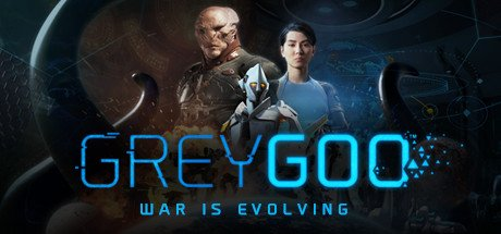 Grey Goo (PC) Review 1