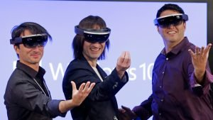 Microsoft Needs A New Name For The Hololens