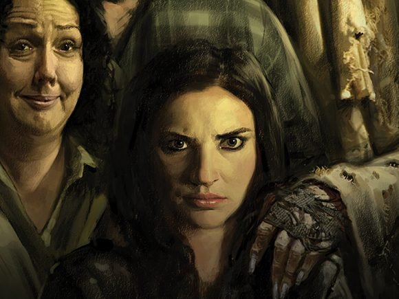 Housebound (Movie) Review 4