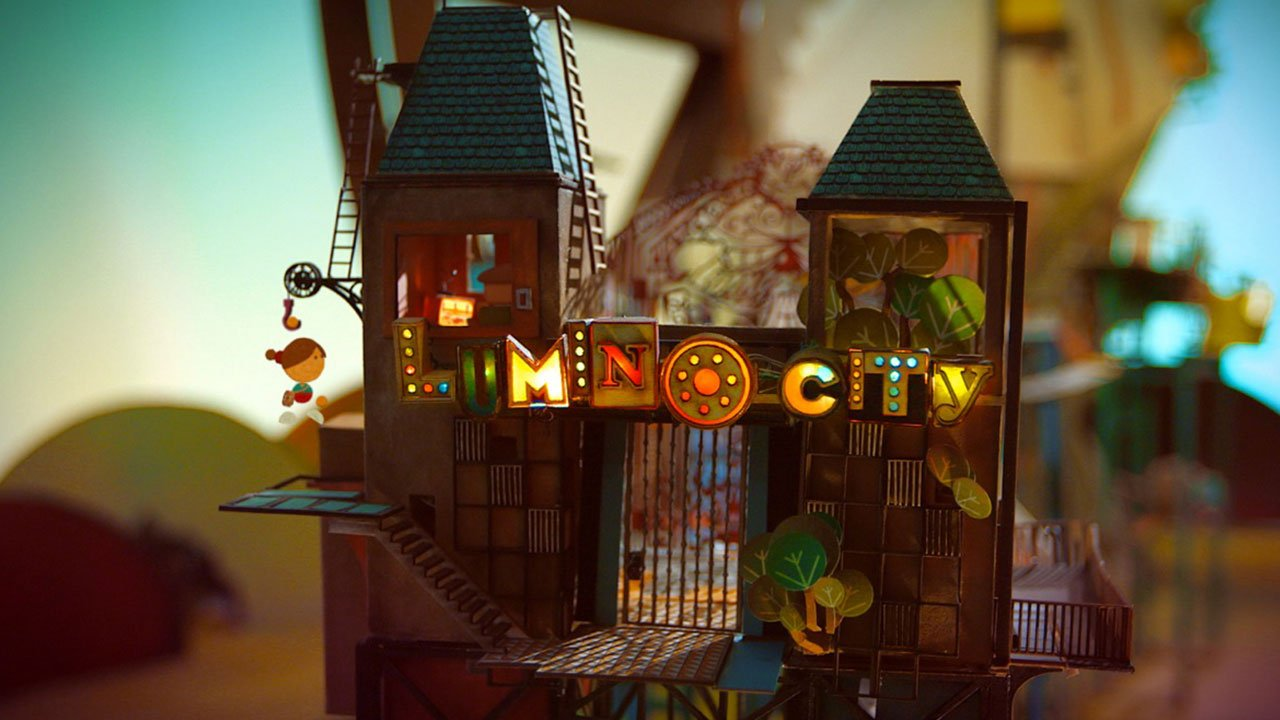 Release Date for Lumino City Announced