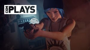 Let's Play Life is Strange - 2015-02-05 12:47:42