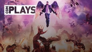Let's Play - Saints Row: Gat Out of Hell - 2015-02-01 00:38:42