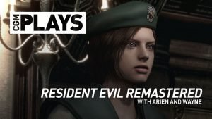 Let's Play Resident Evil Remastered - 2015-02-01 11:48:00