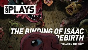 Let's Play - The Binding Of Issac: Rebirth - 2015-02-01 11:49:48