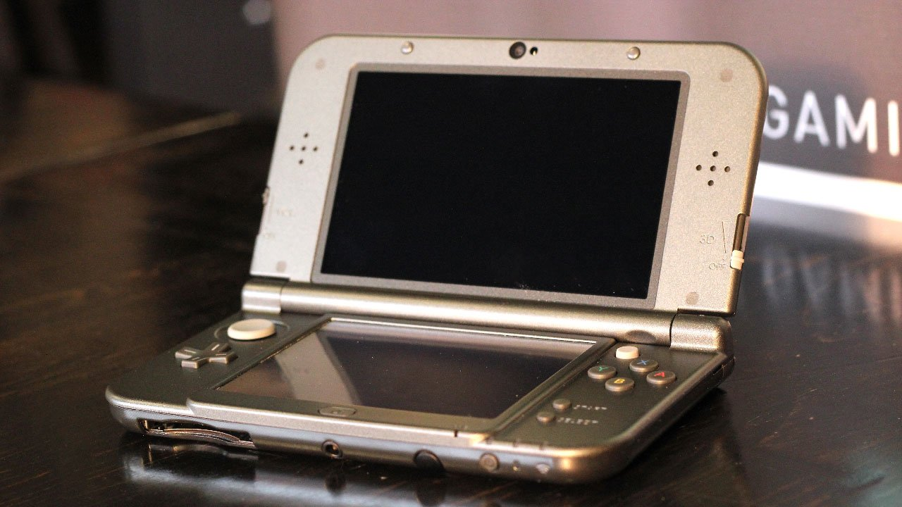the new nintendo 3ds xl hardware review