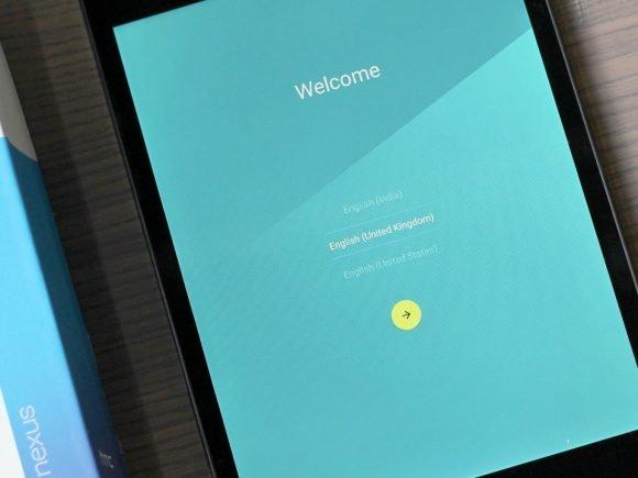 Nexus 9 Tablet Review 1
