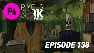 Pixels & Ink 138: Not Impressed - 49752