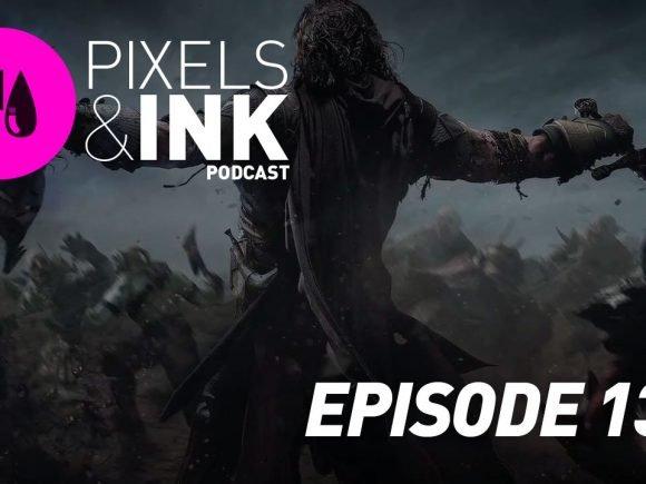 Pixels & Ink #137 - GOTY - 49548