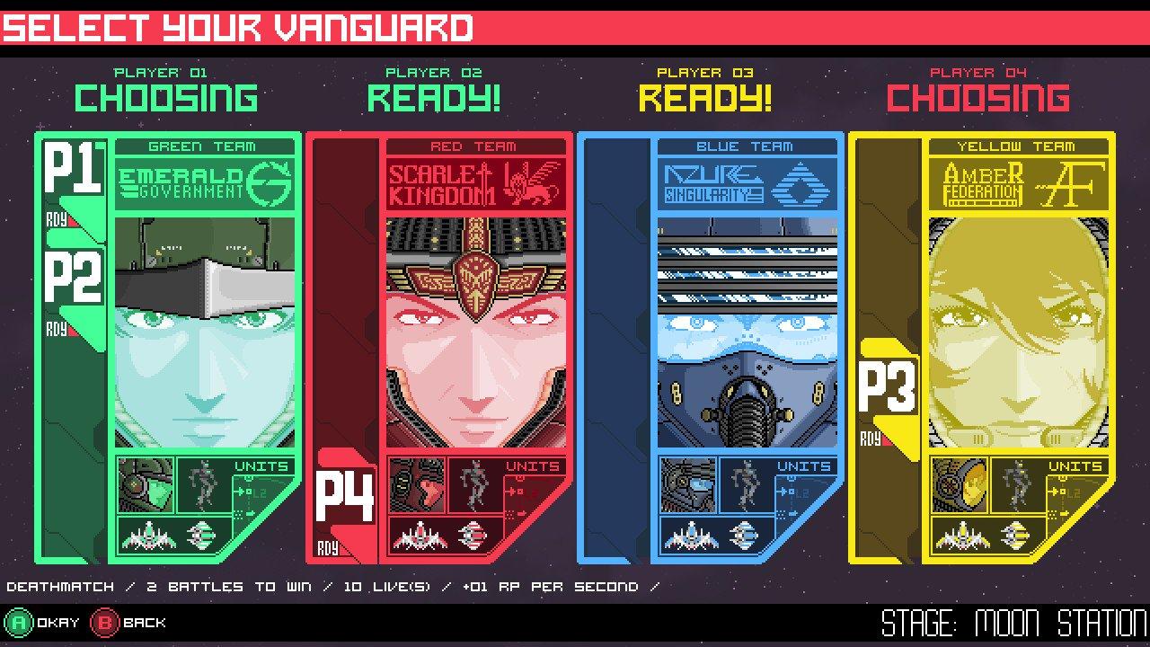 Starduct Vanguards Insert3