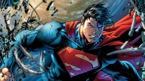 Superman Unchained (Hardcover) Review