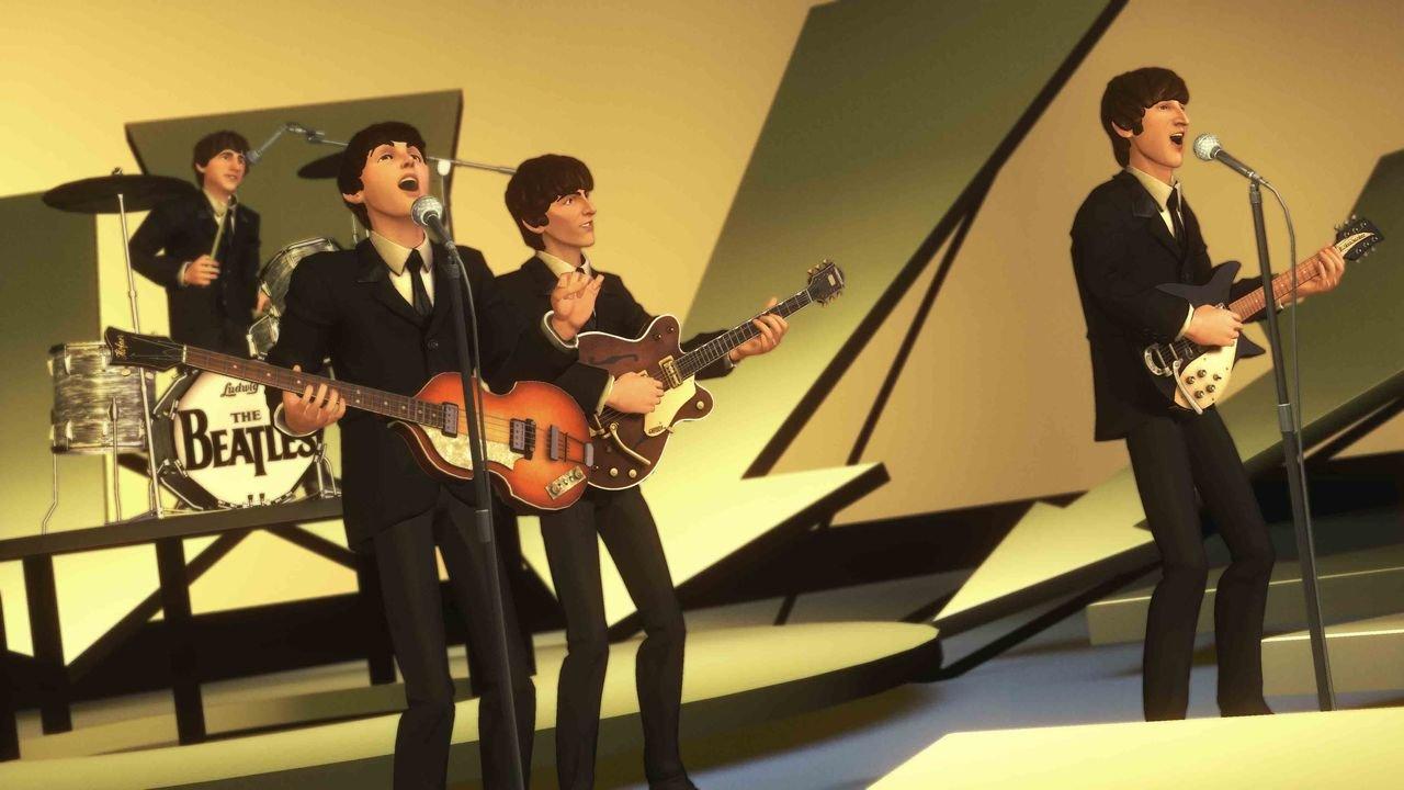 Rock Band reduces Social Stress - 2015-01-19 15:09:29