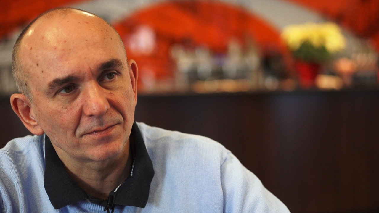 Peter Molyneux Continues To Be Peter Molyneux - 2015-02-12 13:24:33