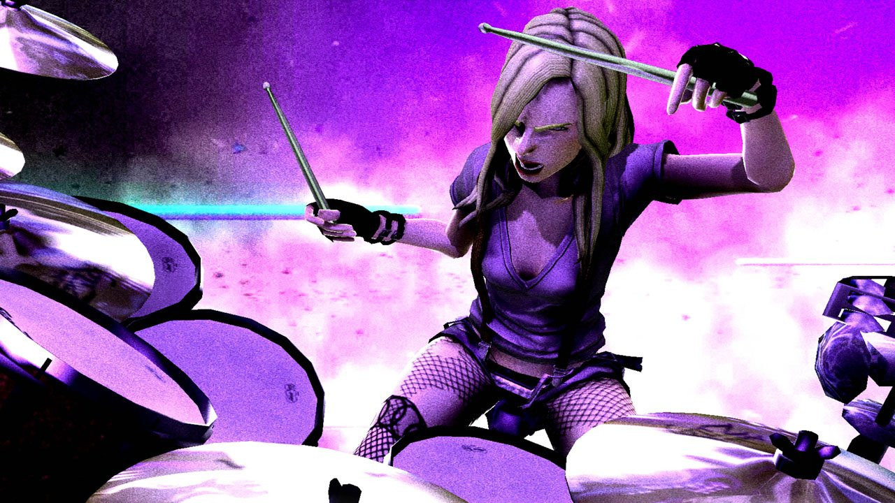 Five Things Rock Band 4 Needs To Keep Fans Happy - 2015-02-26 16:03:26