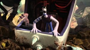 New Behind the Scenes Trailer for Armikrog - 2015-02-25 10:13:26