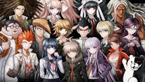 Danganronpa's Cartoon Drama Problem