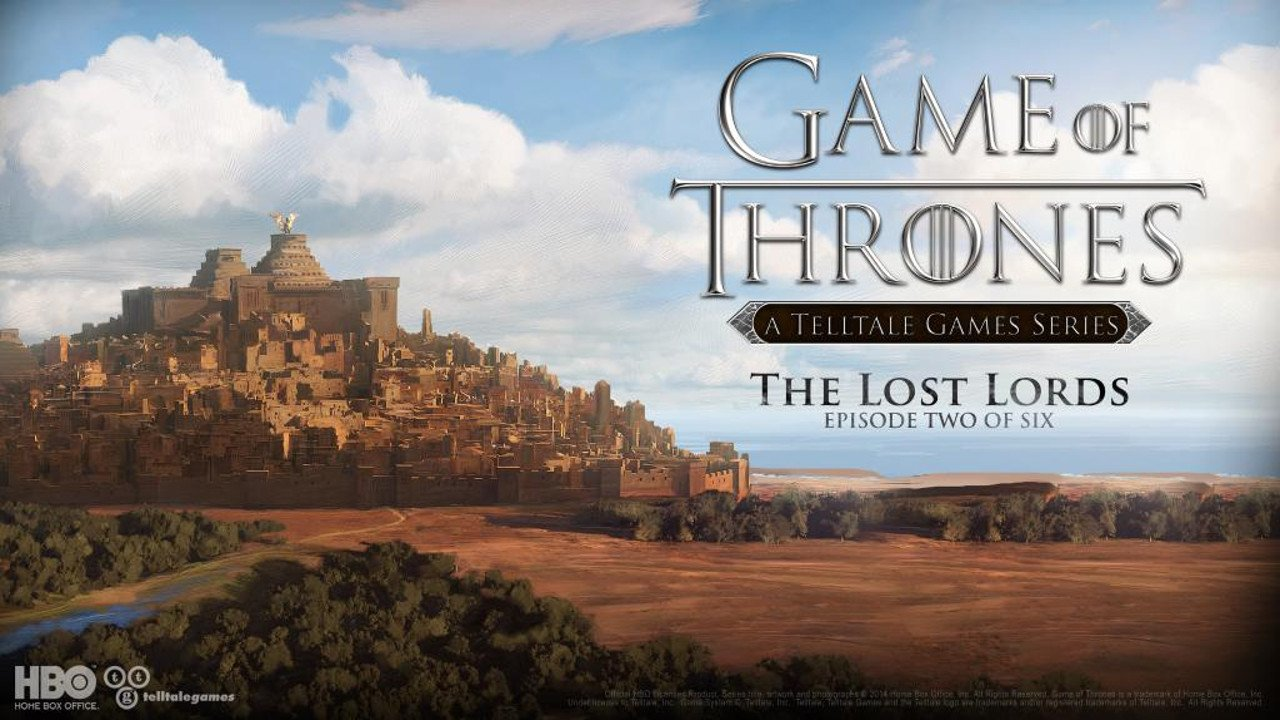 Game Of Thrones Episode 2: The Lost Lords (PS4) Review