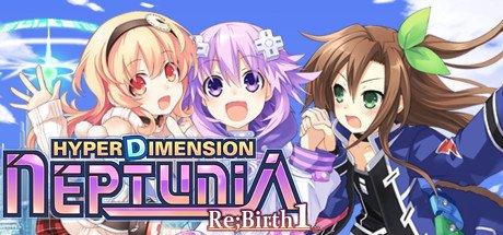 Hyperdimension Neptunia Re; Birth1 (PC) Review 6