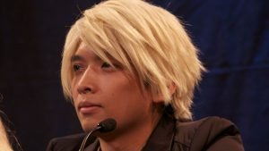 Monty Oum Passed Away at Age 33 - 2015-02-02 15:50:04