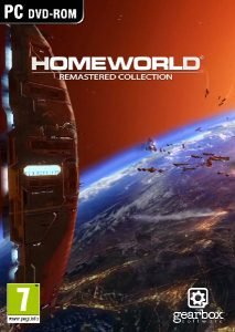 Homeworld: Remastered Collection (PC) Review