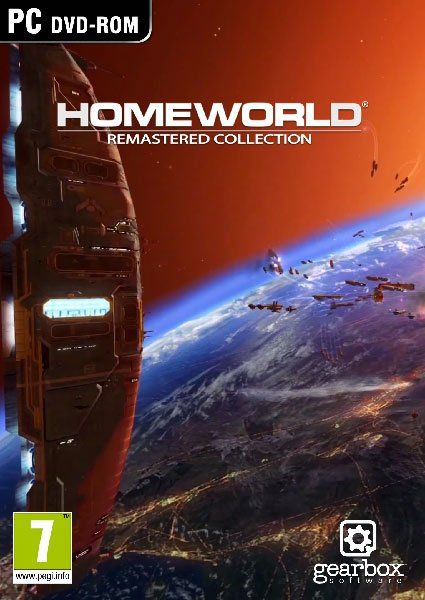 Homeworld: Remastered Collection (PC) Review 10