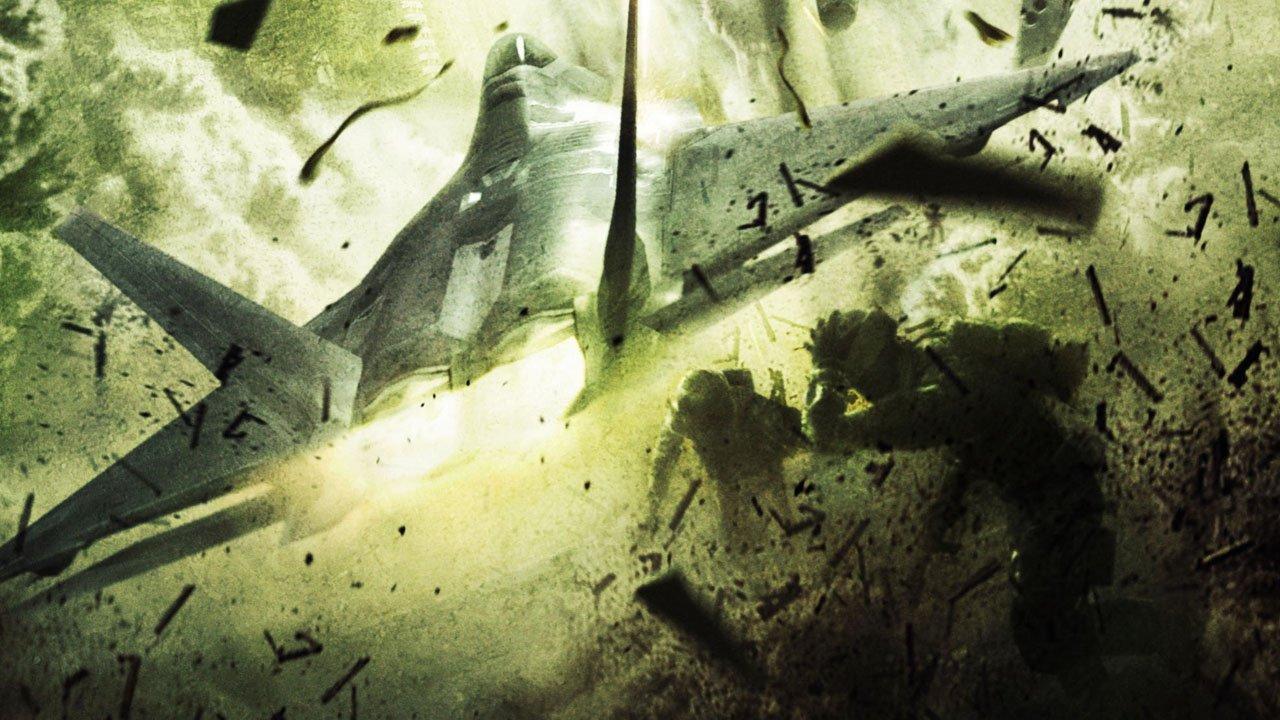 Ace Combat: Assault Horizon Legacy+ (3Ds) Review 5