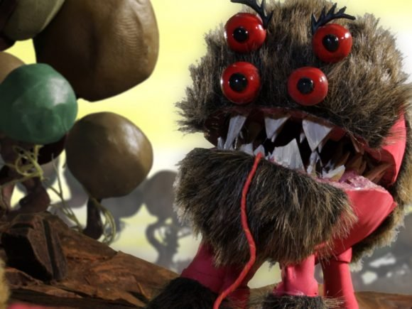Armikrog Shows how Important Style is in Gaming - 2015-02-27 13:20:04