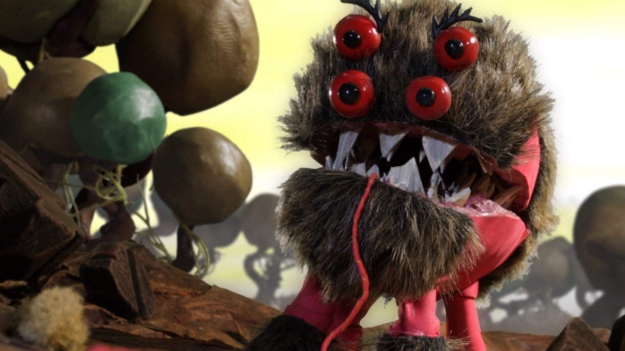 Armikrog Shows how Important Style is in Gaming 4