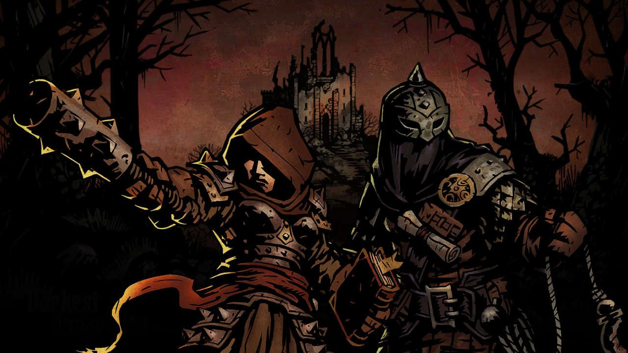 Early Access: Darkest Dungeon - 2015-02-10 13:50:05