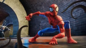 What Will Disney Do With Spider-Man? - 2015-02-19 13:10:29