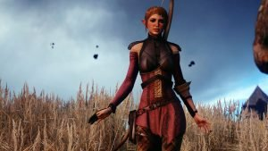 BioWare Is Being Careful With Dragon Age DLC