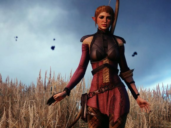 BioWare Is Being Careful With Dragon Age DLC - 2015-02-20 09:18:56