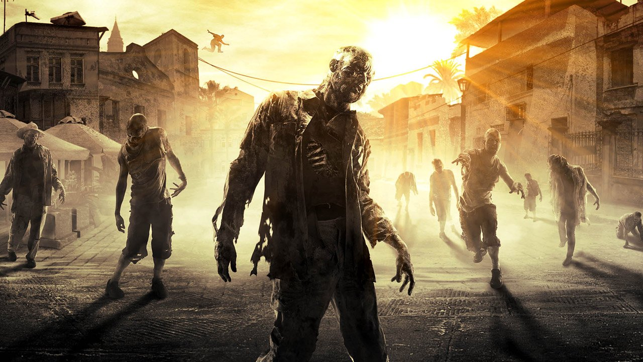 Dying Light PS4 Review