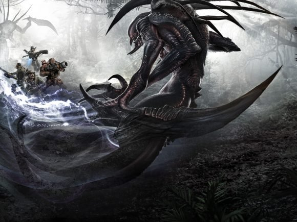 Evolve (PS4) Review