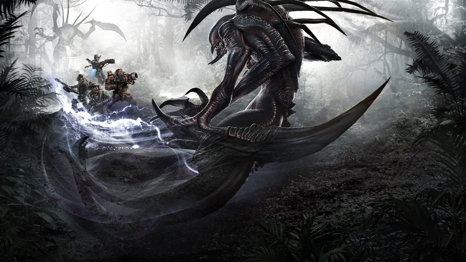 Evolve (PS4) Review 12