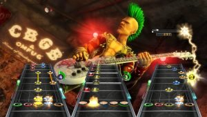 New Guitar Hero Also In The Works