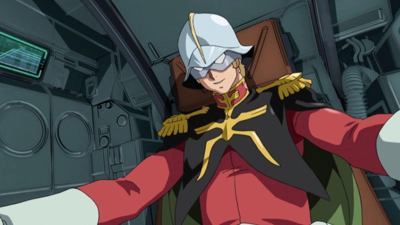 Original Gundam Series Gets New Retelling This Week - 2015-02-23 14:23:02