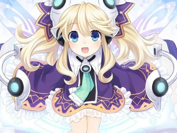 Hyperdimension Neptunia Re; Birth1 (PC) Review 8