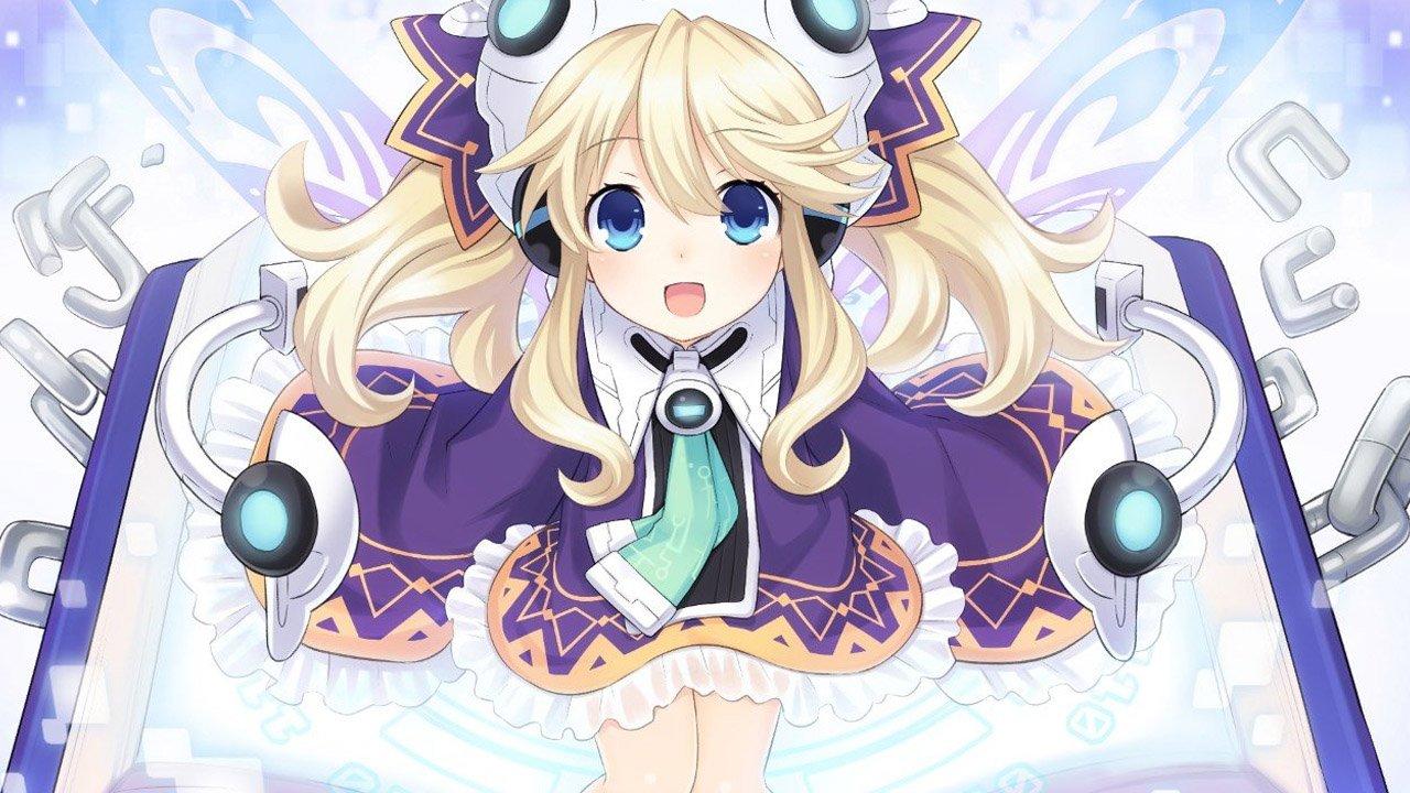 Hyperdimension Neptunia Re; Birth1 (PC) Review 7