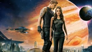 Jupiter Ascending (Movie) Review
