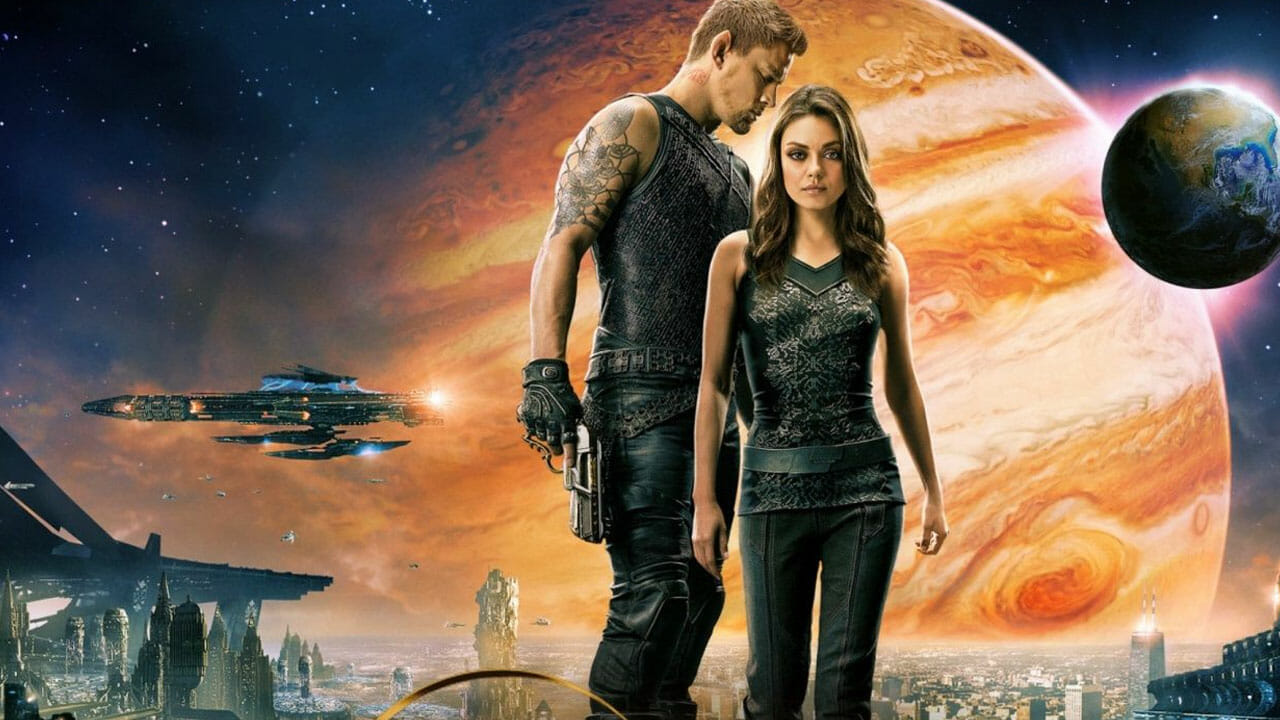 Jupiter Ascending (Movie) Review 7