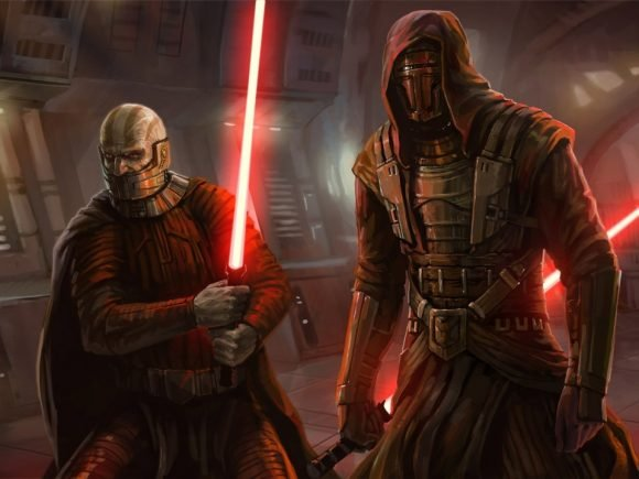 Would You Buy A KOTOR HD Remaster? 5